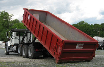 newport news-dumpster-delivery