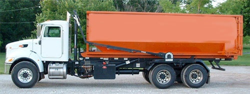 chesapeake dumpster rental